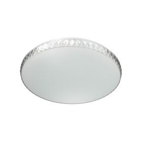Светильник DINA 1x48Вт 3000-6500К LED IP43 белый, прозрачный