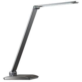 Настольная лампа REIKO 1x7Вт 5000К LED черный