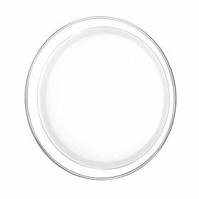 Светильник LIGA 1x48Вт 4000К LED IP43 белый, прозрачный