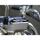Крышка бачка тормозного цилиндра Live to Ride, хром, PW HH451-001