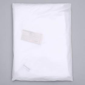 Набор пакетов фасовочных 25 х 35 см,  8 мкм, 1000 шт. - фото 4637859
