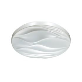 Светильник ERICA 28Вт 4000К LED IP43 белый