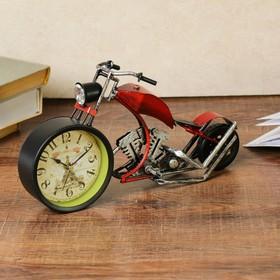 Desktop clock, series: Transport