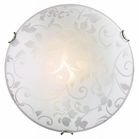 Светильник VUALE 3x100Вт E27 бронза, белый