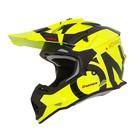 Шлем кроссовый 2Series RL SLICK желтый, L