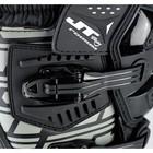 Набор застежек для мотобот Podium, черные