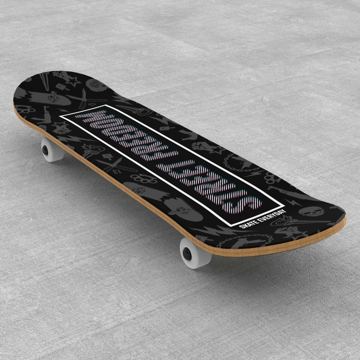 Самоходные скейты фото