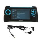 """Игровая приставка Sega Genesis Gopher 2, LCD 4.3"""", 500 игр (с наушниками и USB-кабелем) 229"""