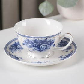 "A couple of tea 240 ml ""Azzurro"""