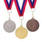 "Medal theme 174 ""Dancing"" bronze"