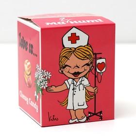 Жевательные конфеты Love Is… Девочки, 105 г