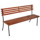 Скамейка «Классика», 160 × 60 × 88 см