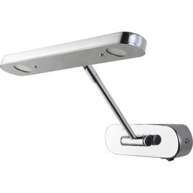 """Светильник для зеркал """"Гюре"""" 6Вт 4200К LED серебро"""