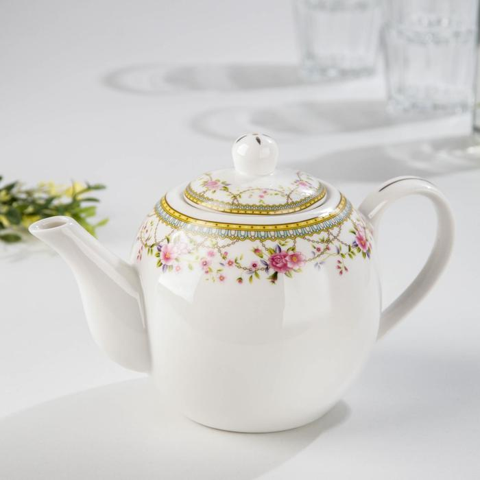 "Чайник заварочный 800 мл ""Розали"""