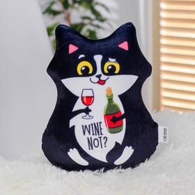 Игрушка-антистресс Wine not