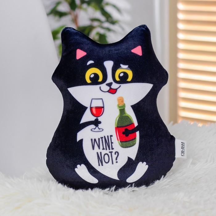 """Игрушка антистресс """"Wine not"""""""