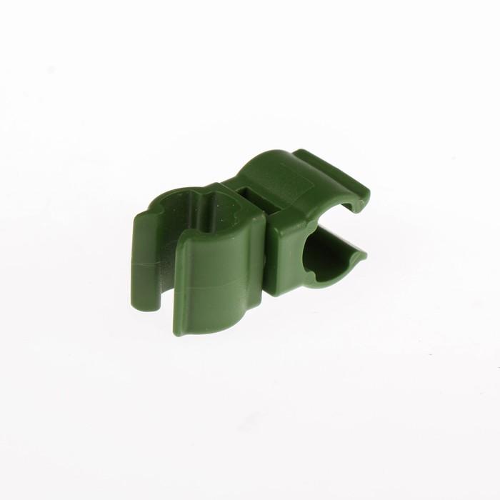 Соединитель поворотный, d = 11 мм, набор 10 шт.