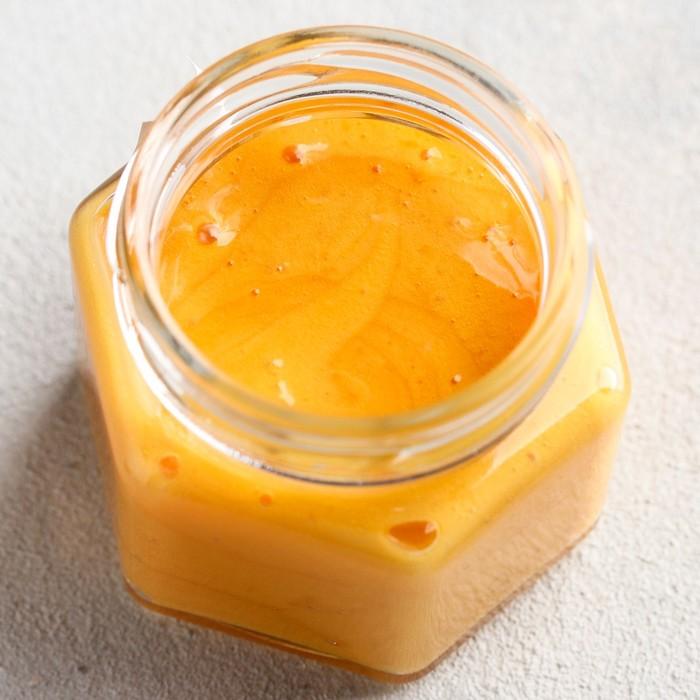 """Кремовый мёд с апельсином """"Счастье в каждой ложке"""", 120 г - фото 329091268"""