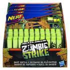 Набор стрел для бластеров «Зомби страйк», 30 шт - фото 105640248