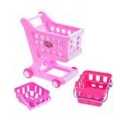 Игровой набор с кассой и аксессуарами «Мой магазинчик-1» - фото 105583498