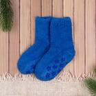 Носки детские Collorista, размер 18 (3-4 года), цвет синий