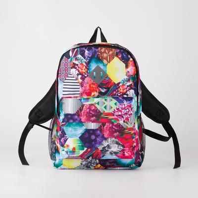 Купить молодежные рюкзаки оптом и в розницу   Цена от 200 р в ... e2c900c36e3