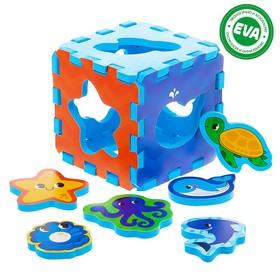 Игрушка для купания «Морские животные»