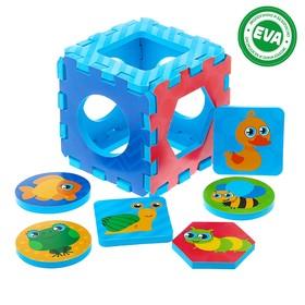 Игрушка для купания «На пруду»