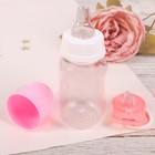 """Подарочный набор """"Малышке"""" фотоальбом 300 фото, бутылочка, соска - фото 105494367"""