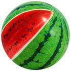 Мяч пляжный «Арбуз» 107см, от 3 лет, 58075NP
