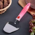 """Нож для сыра 21 см """"Рубин"""", цвет МИКС"""