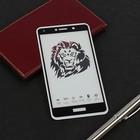 Защитное стекло 2D Innovation для Honor 6X, полный клей, черное