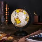 """Сувенир глобус """"Мечта"""" 12,5х12,5х20 см"""
