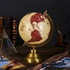 "Souvenir globe ""Imperial"" 20х20х33 cm"