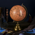 "Souvenir globe ""Magic"" 20х20х33 cm"