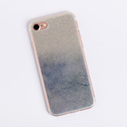 Чехол для телефона iPhone 7 «Лёд», 6.5 × 14 см
