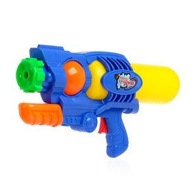Водный пистолет «Бластер» с накачкой