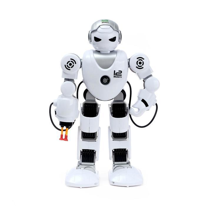 Робот радиоуправляемый