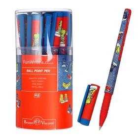 Ballpoint pen FunWrite