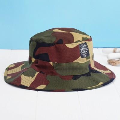 Шляпа «Лучший в мире рыбак», камуфляж