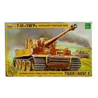 Сборная модель «Немецкий танк Тигр VI» - фото 106527694