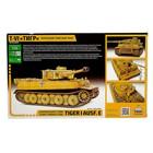 Сборная модель «Немецкий танк Тигр VI» - фото 106527695