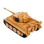 Сборная модель «Немецкий танк Тигр VI» - фото 106527696