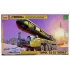 Сборная модель «РРК «Тополь» - фото 105502158
