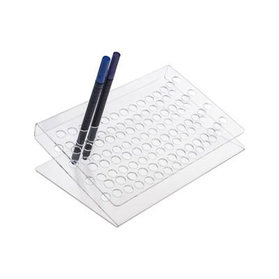 Подставка под ручки и карандаши 190*160*70, оргстекло
