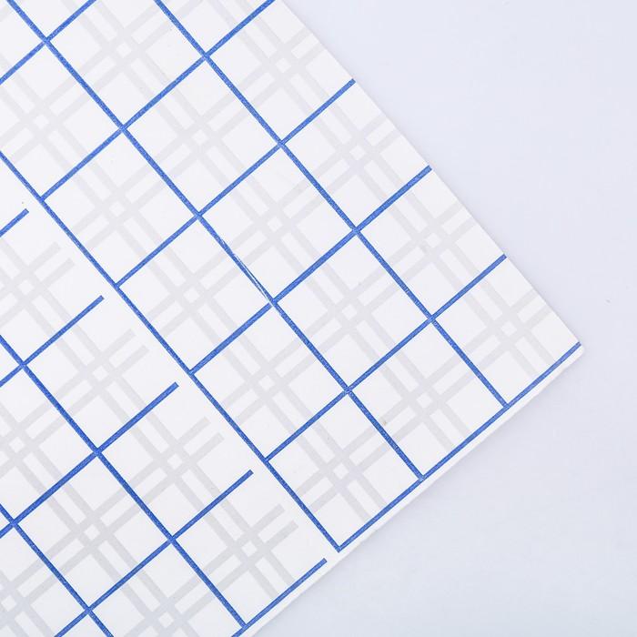 Бумага глянцевая в рулоне For you, 0.68 × 8 м