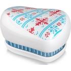 Расчёска Tangle Teezer Compact Styler Winter Frost