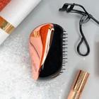 Расчёска Tangle Teezer Compact Styler Bronze Chrome