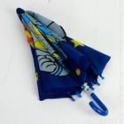 Зонт детский фигурный «Космос» - фото 105456285