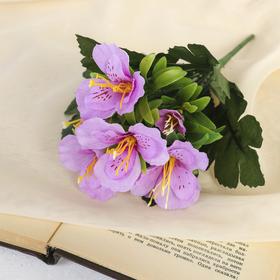 """A bouquet of """"Lilies"""" 27 cm, mix"""